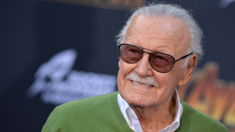 Stan Lee: Tributes Pour In Following Marvel Legend's Death Aged 95