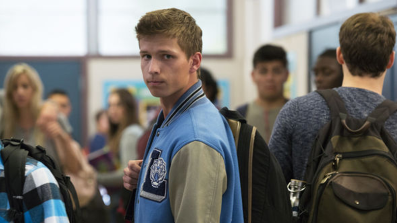 ​This '13 Reasons Why' Fan Theory About Scott Has Us A Bit Baffled