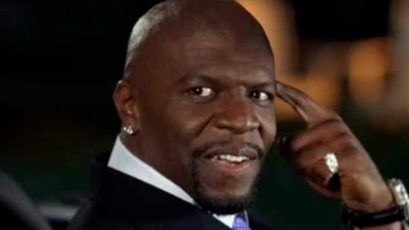 Terry Crews Says 'White Chicks 2' Is 'Going To Happen'