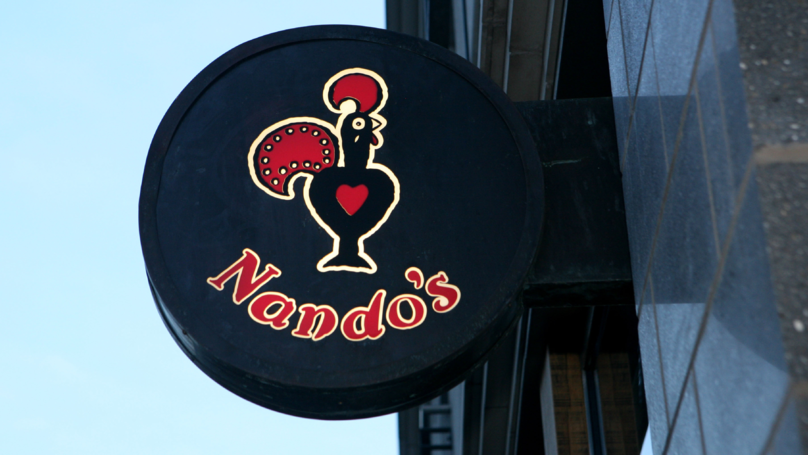 10-Year-Old Boy Kicked Out Of Nando's While On A Date With His Girlfriend