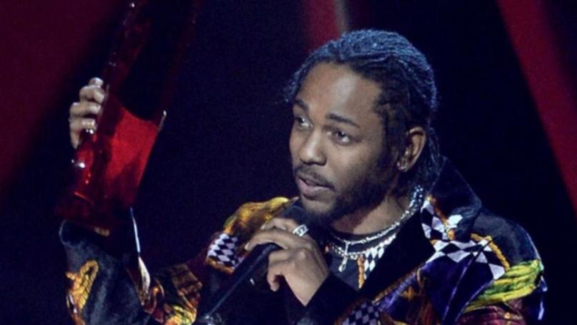 Viewers Slam Kendrick Lamar's BRIT Performance