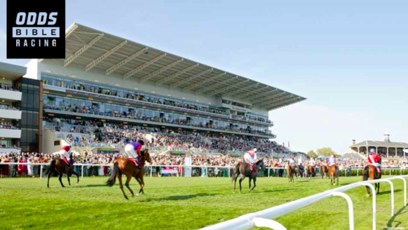 ODDSbible Racing: Danny Archer's Thursday Tips From Epsom, Bath, Chelmsford & More