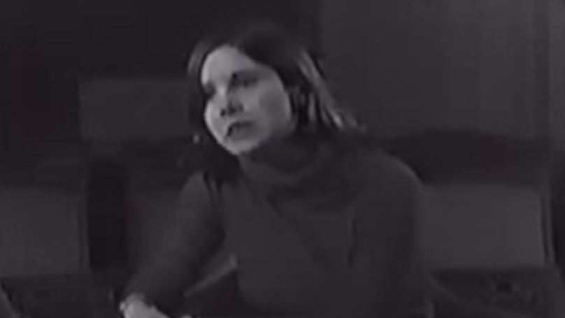 WATCH: Carrie Fisher's Audition Tape For 'Star Wars'