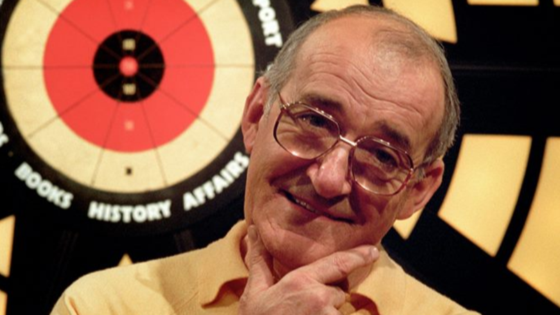 Former 'Bullseye' Presenter Jim Bowen Has Died At The Age Of 80