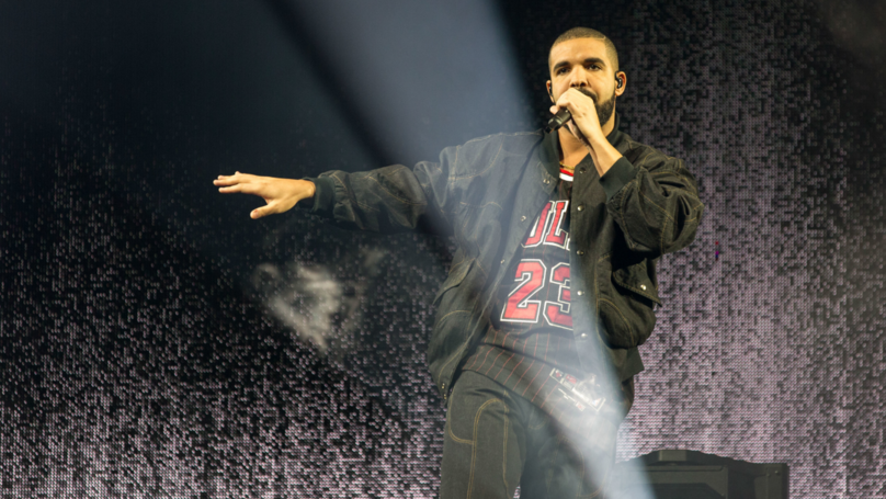 Drake Announces 2019 UK And European Arena Tour Dates - Tickets And