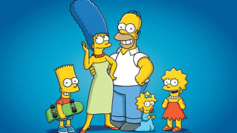 Speculation Over New Simpsons Game As Writers Meet At Convention