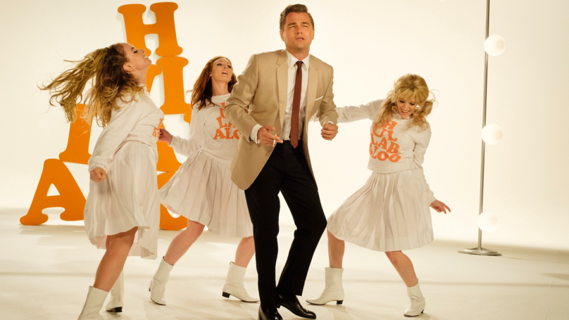 Everything You Need To Know About 'Once Upon A Time In Hollywood'