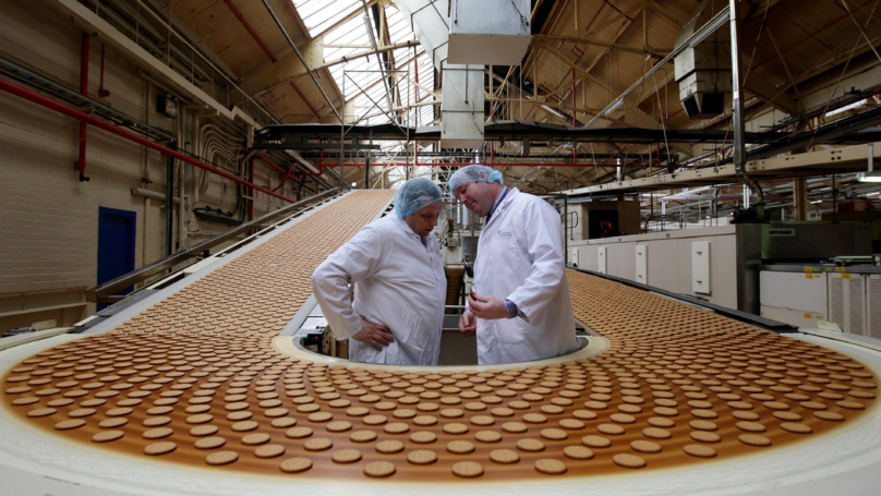 On National Biscuit Day, You've Voted For Your Number One