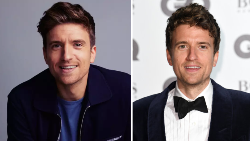 Greg James 'Isn't Daunted' By Moving To The BBC Radio 1 Breakfast Show