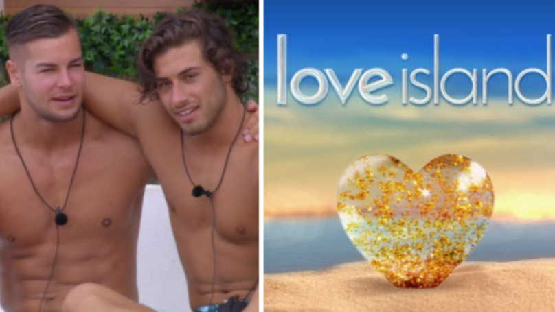 Love Island Producers Are 'Making A Show About Friends Who Want To Date'