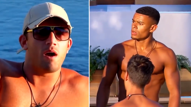 Love Island 2018: Viewers Left In Stitches Over The Lads' Yorkshire Accents