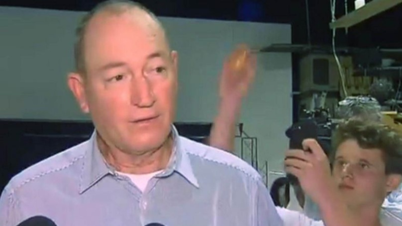 Egg Boy Finally Donates $100,000 To Christchurch Terror Attack Victims