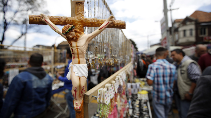 The Scientific Argument 'Proving' Jesus Christ Was Crucified