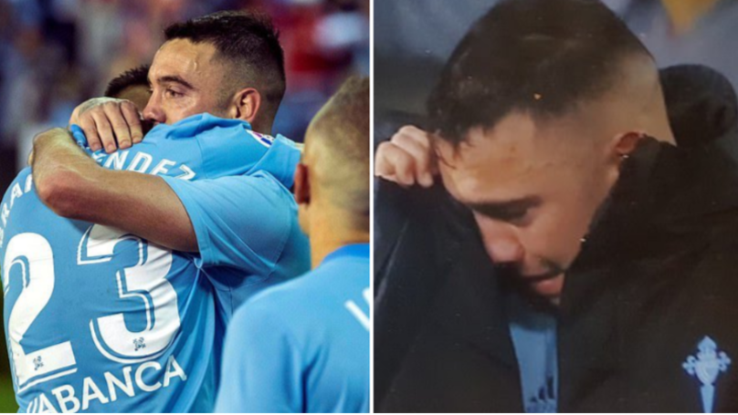 Iago Aspas Turned Down China Mega Offer To Help Keep Celta Vigo In La Liga