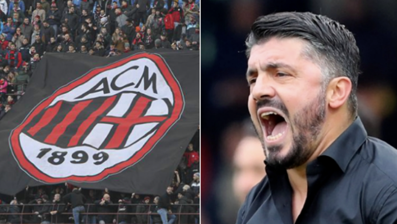 AC Milan Banned From European Football For Two Years