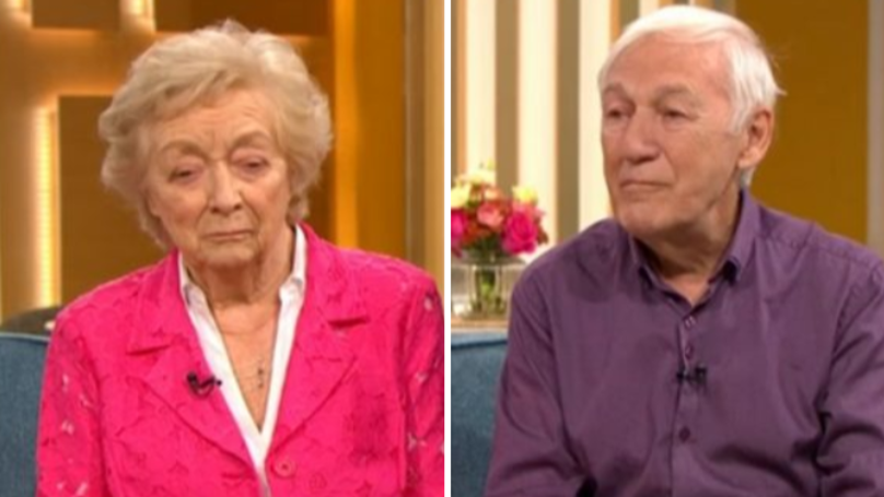 This Morning Fans Reduced To Tears Over Man Who Applies His Wife's Make-Up