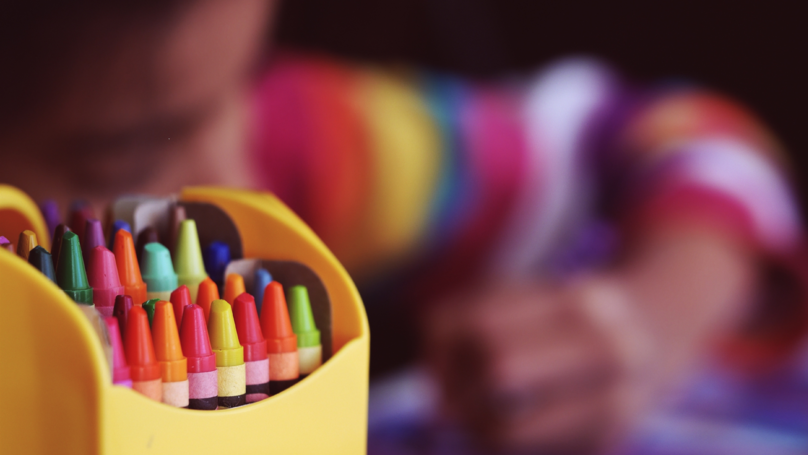 This Clever Writing-Grip Teaches Children How To Hold A Pencil Correctly