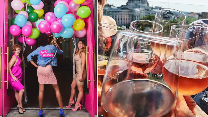 This Rosé Mansion Is Looking For Ambassadors And You Can Apply Now