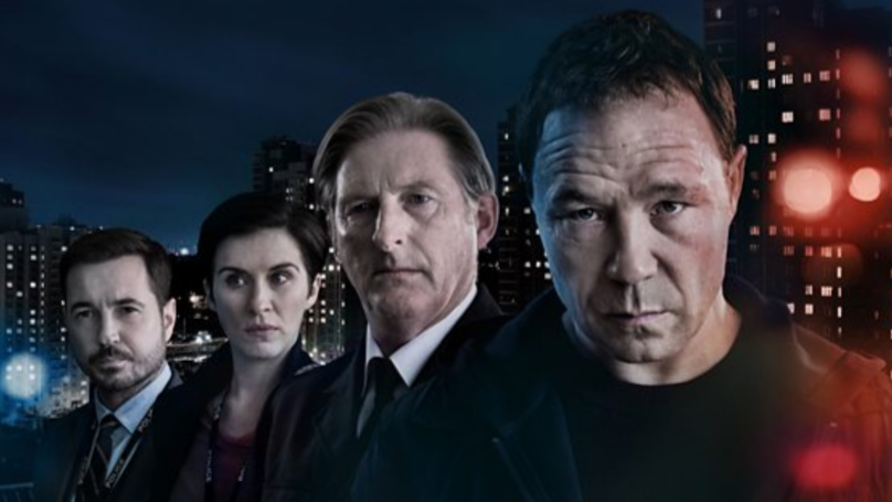 Line Of Duty Will End With 90-Minute Bumper Finale On 5th May