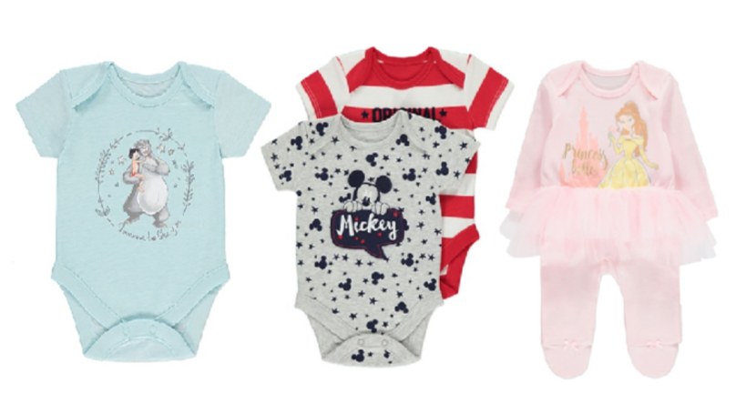 Tell Your Pregnant Friends Asda Has A Huge Sale On Baby Products