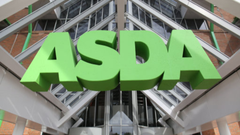 Asda Just Launched A Huge Online Sale On Baby Items