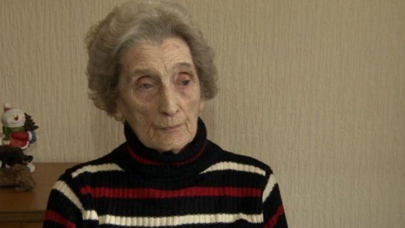 Bristol Grandmother Won't Surrender Garden To Authorities Even For £100,000