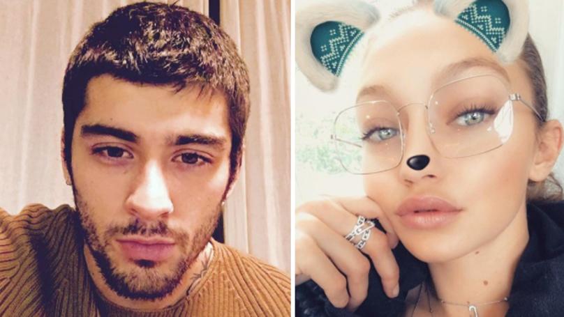 Zayn Malik Unfollows Ex-Girlfriend Gigi Hadid And Her Mum Yolanda On Instagram