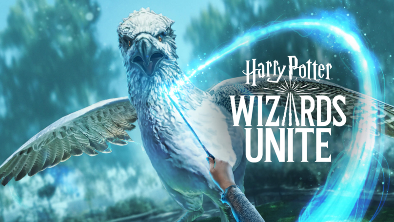 New Gameplay Details Revealed For 'Harry Potter: Wizards Unite'