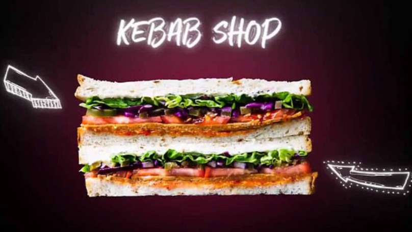 Marks And Spencer Lets Customers Choose New 'Kebab' Filling in 'Sandwich Showdown'