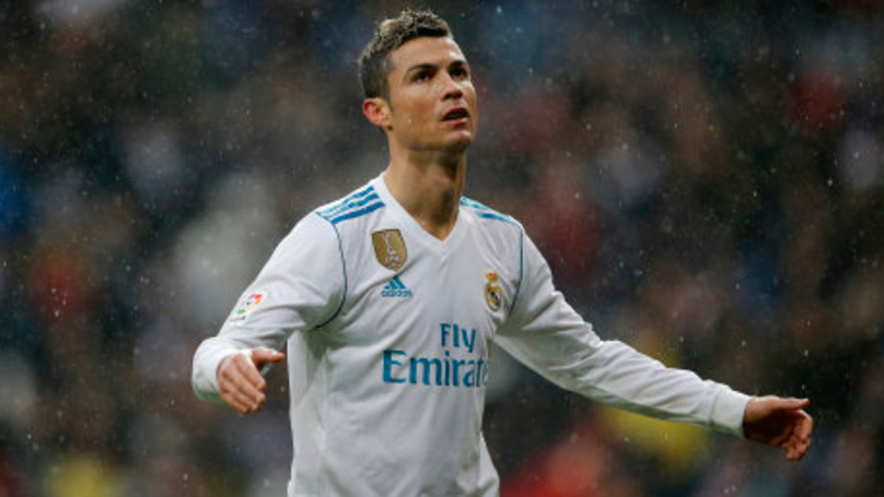Poll Reveals The Amount Of Fans That Want Ronaldo To Leave Real Madrid