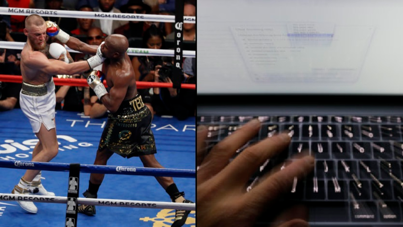 mcgregor mayweather stream live us