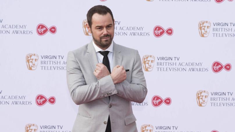 Odds Slashed On Danny Dyer Appearing On 'I'm A Celebrity'