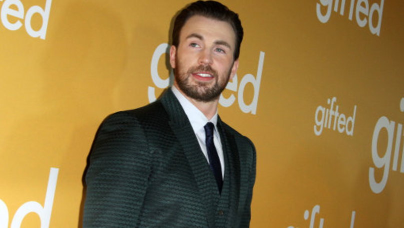 Chris Evans Invites Bullied Kid To 'Avengers: Infinity War' Premiere