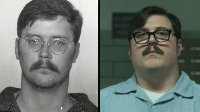 See If You Can Sleep After Watching Real-Life Interviews Of 'Mindhunter' Killer Edmund Kemper