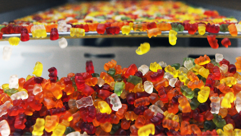 A Store Selling Exclusively Haribo Sweets Is Opening Next Week