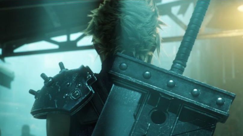 ​Final Fantasy VII Is Actually In Development