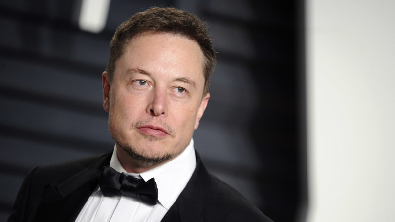 Elon Musk Is Offering To Help Kids Detained At The US Border
