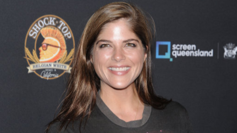 Actress Selma Blair Reveals Struggle With Multiple Sclerosis