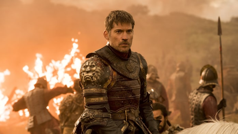 ​Jaime Lannister's Last Game Of Thrones Scene Has Been Filmed