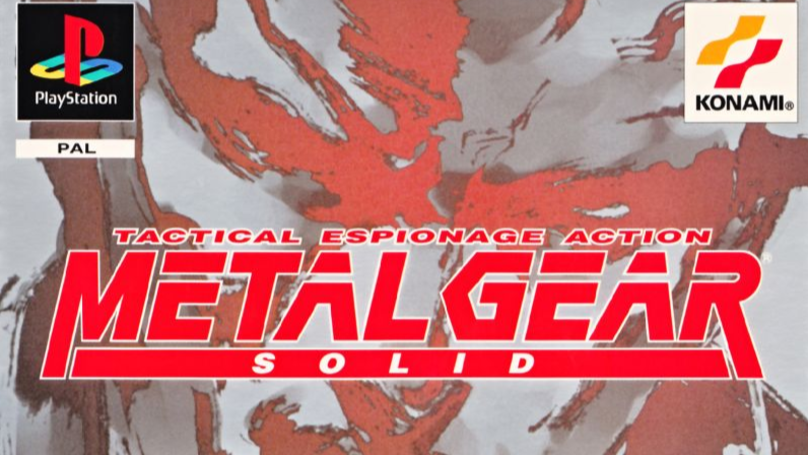 Metal Gear Solid Is Becoming A Board Game In 2019