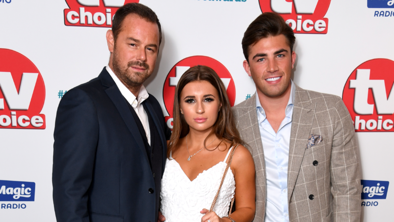 Danny Dyer Insists Jack Fincham And Dani Dyer Are Still Together