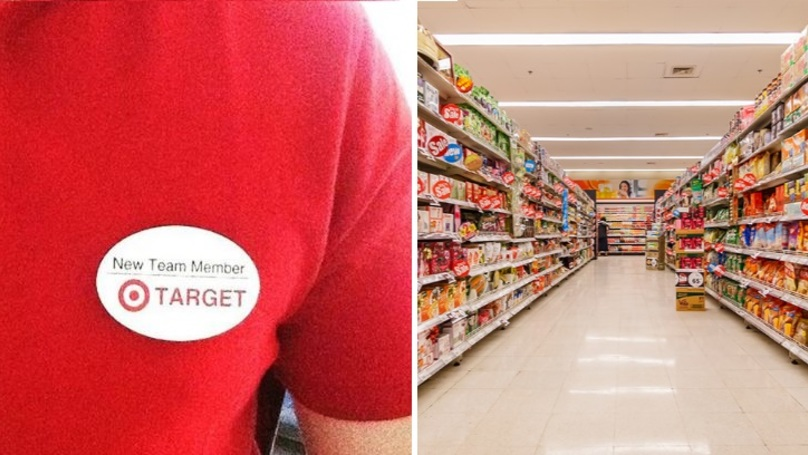 Lad Painstakingly Documents First Five Days Working At Supermarket And It's Hilarious