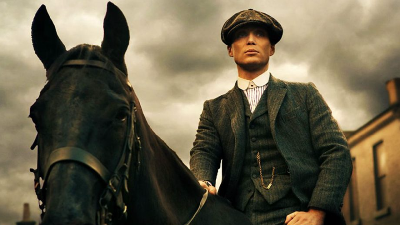 Cillian Murphy Says The Fourth Season Of 'Peaky Blinders' Is The Best Yet