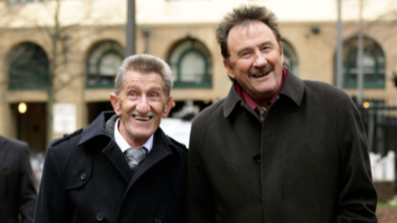 'ChuckleVision' Is Now On BBC iPlayer As Tribute To Barry Chuckle