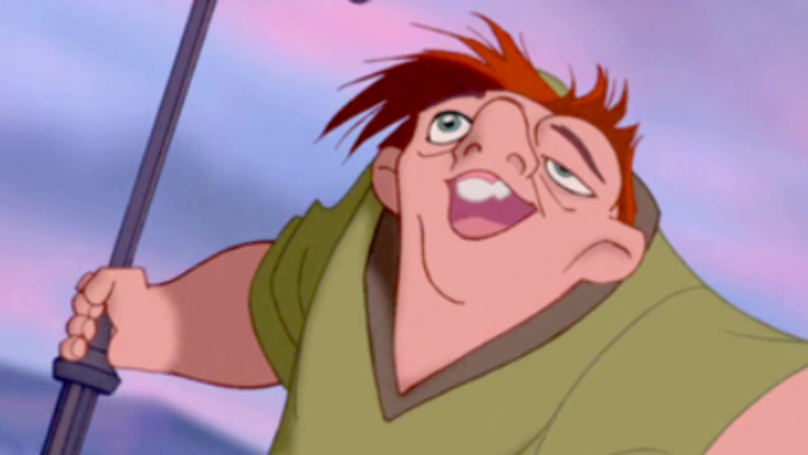 Plans Revealed For Live-Action Remake of Disney's The Hunchback Of Notre Dame