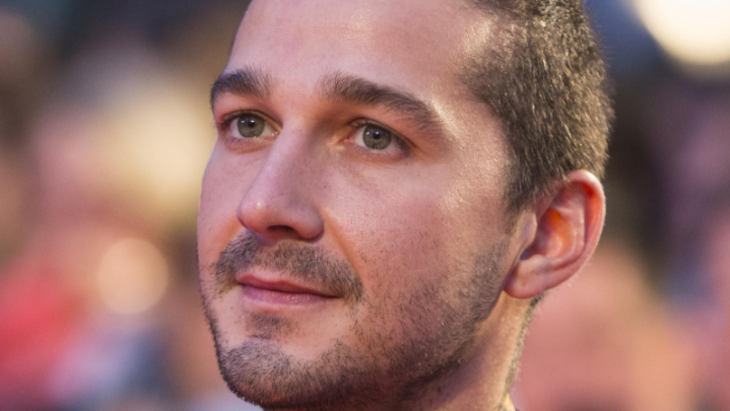 Shia LaBeouf Is Starring In A Movie About Shia LaBeouf, But He Won't Be Playing Shia LaBeouf