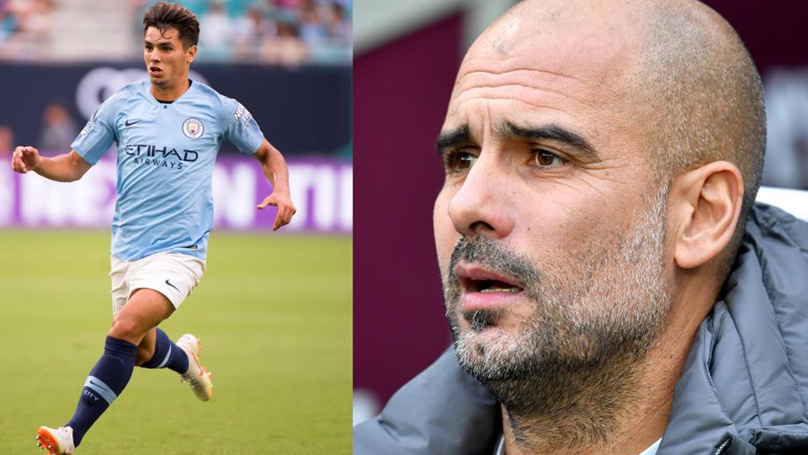 Guardiola Urges Diaz To Decide On His Future