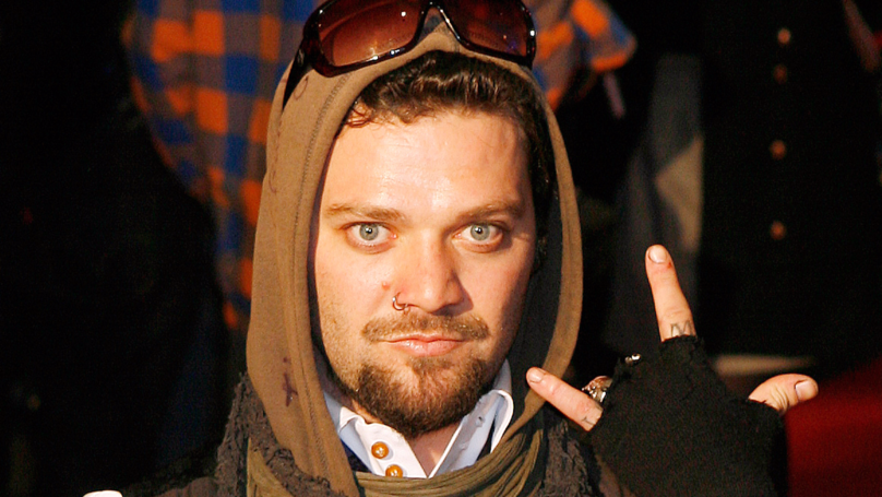 'Jackass' Star Bam Margera Returns To Skateboarding In New Video