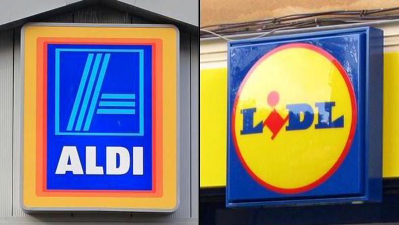 Lidl Just Started World Cup Beef With Aldi After Paddy Power Tweet
