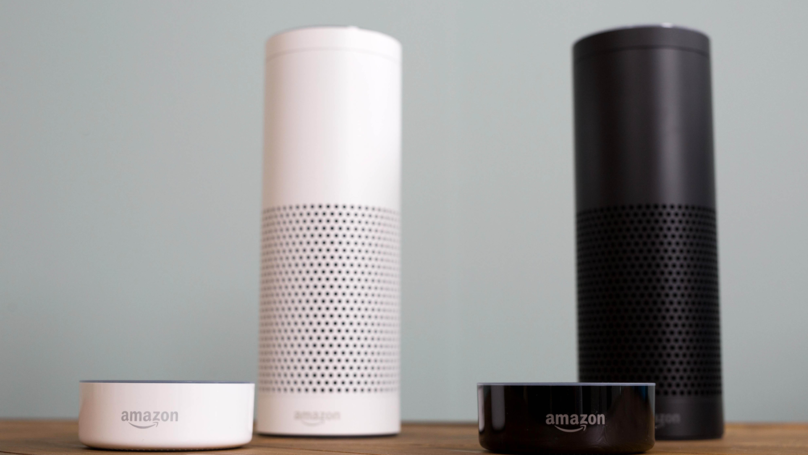 Amazon Echo Users Faced With 'Red Ring Of Death' After 'Server Is Overloaded'